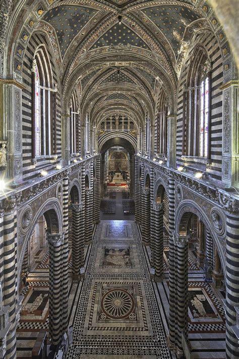 Interno Duomo Di Siena by Duomo Di Siena Riapre La Porta Cielo