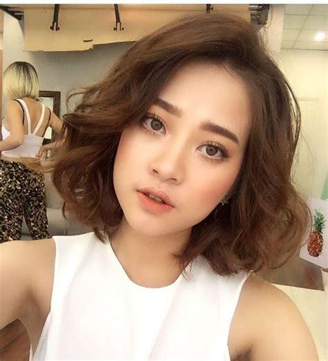 korean hairstyles  shaped