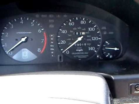 acura tlcl maintenance required light reset youtube