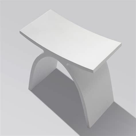 Badezimmermöbel Lagerverkauf by Design Badhocker Aus Mineralguss Iii Badewelt Badezimmer M 246 Bel