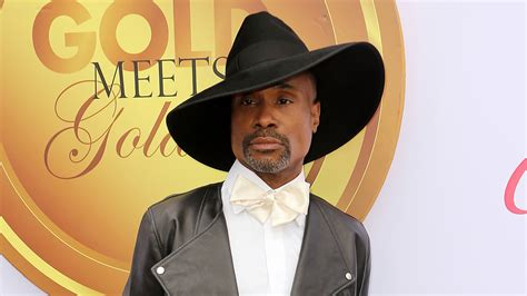 Kevin Hart Oscar Controversy Billy Porter Thinks Comedian