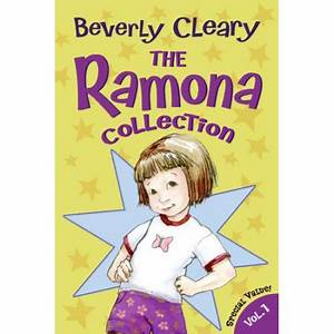 The Ramona Collection: Beezus and Ramona, Ramona and Her ...