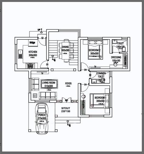 square feet  bedroom home plan   love