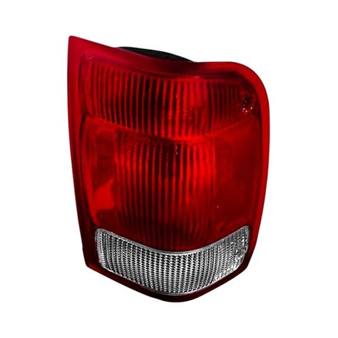 2000 ford ranger tail lights k metal ford ranger 2000 replacement tail light