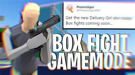 strucid box fight gamemodehype roblox youtube
