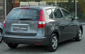 Hyundai I30 Cw : 2010 hyundai i30cw pictures information and specs auto ~ Medecine-chirurgie-esthetiques.com Avis de Voitures