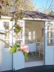 Gartenhaus Gemütlich Einrichten : gartenhaus innen gestalten wohndesign ~ Orissabook.com Haus und Dekorationen