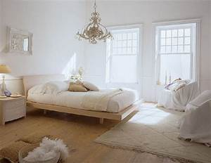 Wie Wirken Kleine Räume Größer : wandgestaltung schlafzimmer ideen 40 coole wandfarben schlafzimmer wandverkleidung zenideen ~ Bigdaddyawards.com Haus und Dekorationen