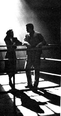 film noir illustrations
