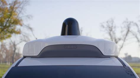introducing waymos suite  custom built  driving
