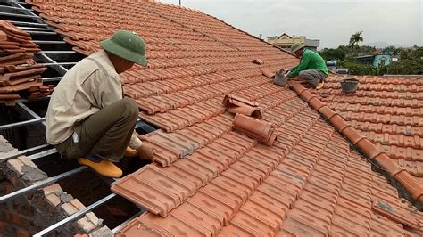 Inspirational Ceramic Roof Tiles Installation Metal Roofers El Paso How To Estimate A Roof Repair Calculator Squares American Roofing Supply Of Colorado Springs Inc Raising On Detached Garage Mouth Soreness Treatment Galvanized Corrugated Canada Racks For Leer Truck Caps