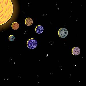 New Planets GIF by GIPHY Studios Originals - Find & Share ...
