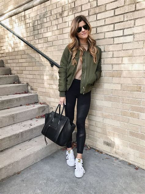 17 Best ideas about Olive Jacket Outfit on Pinterest   Green jacket Green jacket outfit and ...