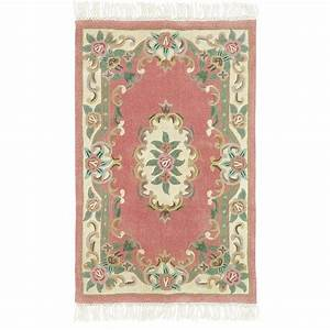 Home Decorators Collection Imperial Rose 8 ft. x 11 ft ...