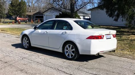 coal 2005 acura tsx the low spark of high mileage cars