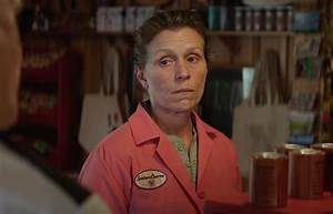 Frances McDormand Three Billboards interview: 'Everybody ...