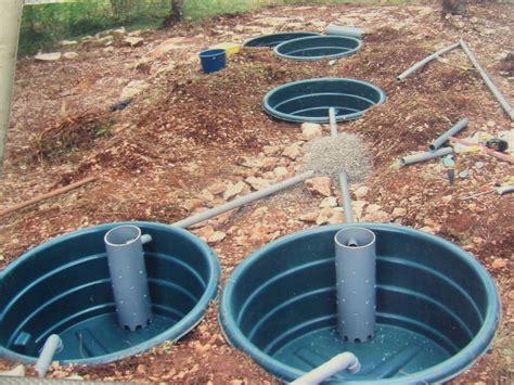 bac à graisse cuisine les bassins de traitement de l eau usée la liberté de
