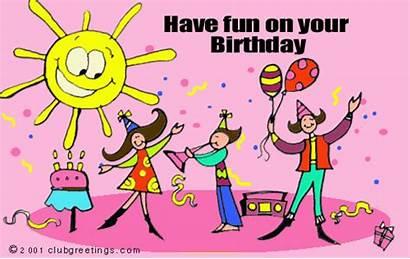 Birthday Funny Jokes Cartoons Birthdays Quotes Fun
