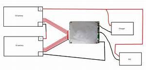 6s Bms Wiring Diagram Help  - Esk8 Electronics