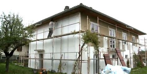 isolation mur maison ancienne des de consomation de chauffage ont t faites entre une maison