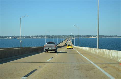 pensacola bridge puente history mile three bay megaconstrucciones bahia