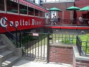Capitol Diner, Lynn - Restaurant Avis, Numéro de Téléphone ...