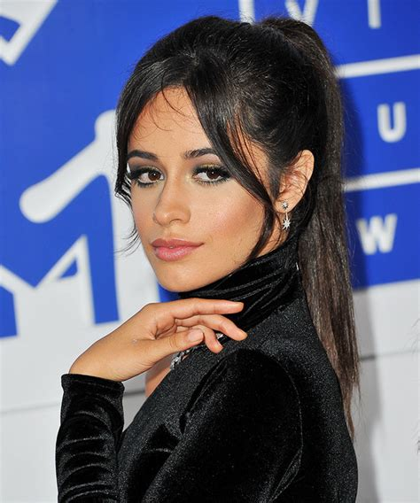 Camila Cabello Emerges White Hot Bikini Following