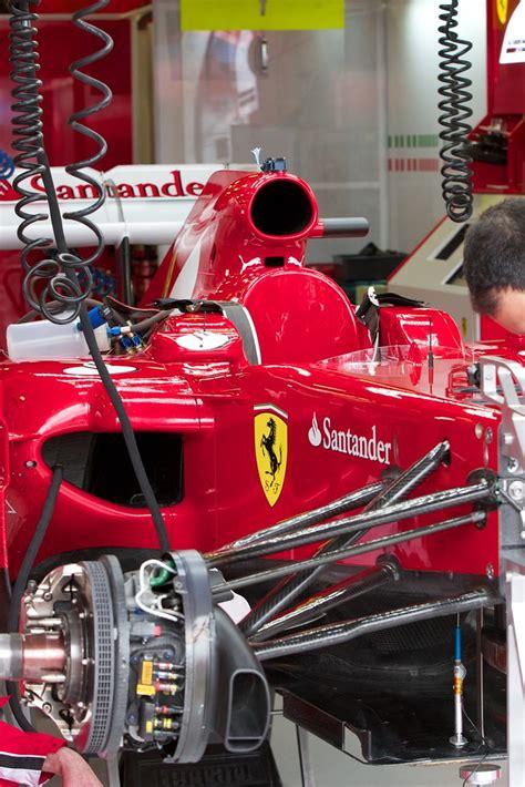Founded by enzo ferrari in 1939 out of the alfa romeo race division as auto avio. Ferrari Garage | Ferrari Garage Australian F1 Grand Prix 201… | Flickr