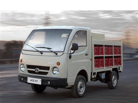 Review Tata Ace by Tata Ace Truck In India Ace Price Specifications