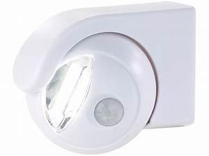 Led Sensorleuchte Mit Bewegungsmelder : lunartec bewegungsmelder licht ultrahelle cob led lampe mit batteriebetrieb pir sensor 120 ~ Eleganceandgraceweddings.com Haus und Dekorationen