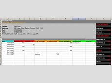 FREE Landlord Expenses Spreadsheet Calculating Profit & Loss