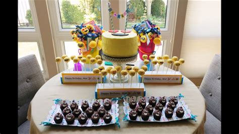 Emoji Birthday Party Summer Pool Party Youtube