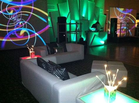 fantastic decor  bar mitzvah bat mitzvah quince