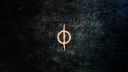 Phyrexia Magic Symbols Gathering Mtg Playmat Phyrexian