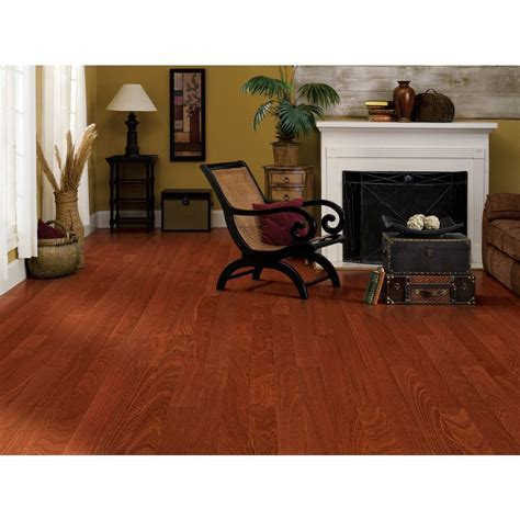 Shop Natural Floors by USFloors Exotic 4.72 in W