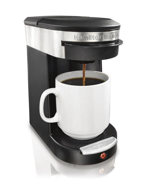 Primula pour 1 cup glass coffee maker. Amazon.com: Hamilton Beach 49970 Personal Cup One Cup Pod Brewer: Single Serve Brewing Machines ...