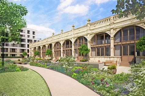 Wohnung Kaufen Dresden Herzogin Garten by Historisches Vorbild In Dresden Orangerie Palais Und