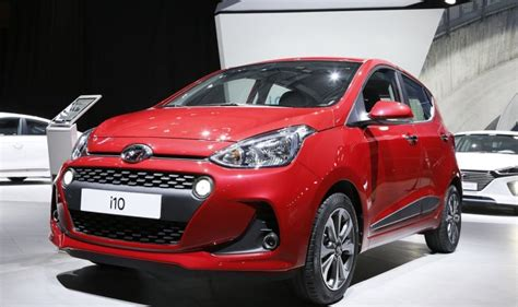 Hyundai I10 Price In India by Hyundai Grand I10 2017 Facelift Launched Price In India