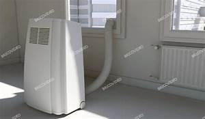 Climatiseur Mobile Sans évacuation Extérieure : probl me installation climatiseur mobiles conseils ~ Dailycaller-alerts.com Idées de Décoration