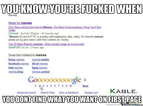 Google Search Meme - google search by recyclebin meme center