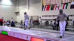 2014 Arab Fencing Championship Junior & Cadet - Team Men ...