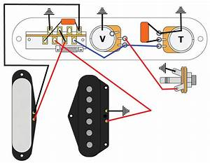 Squier Classic Vibe  U201950s Telecaster 5 Way Switch Mod  U2013 Dv
