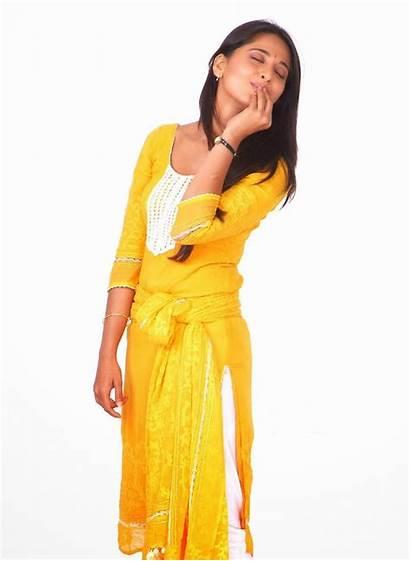 Anushka Actress Shetty