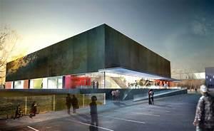Salle De Sport Macon : omnisports complexe sportif et culturel de m con ~ Melissatoandfro.com Idées de Décoration