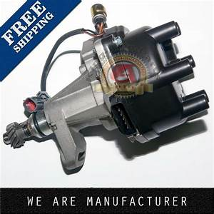 New Ignition Distributor For Pathfinder Frontier Xterra