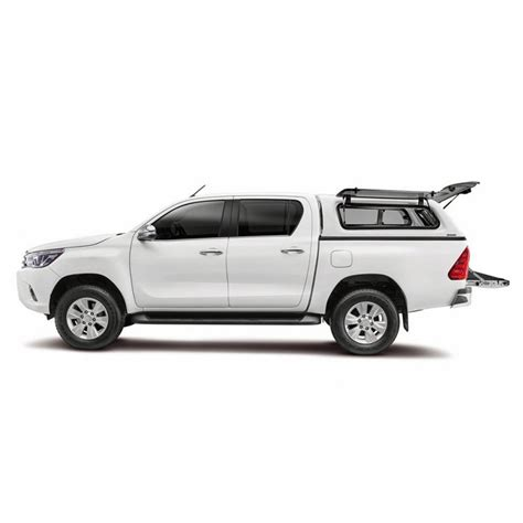 toyota hilux canopy  central locking custom utes nz