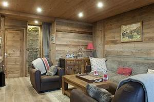 Mur Interieur Bois : bardage bois mur interieur id es de ~ Zukunftsfamilie.com Idées de Décoration