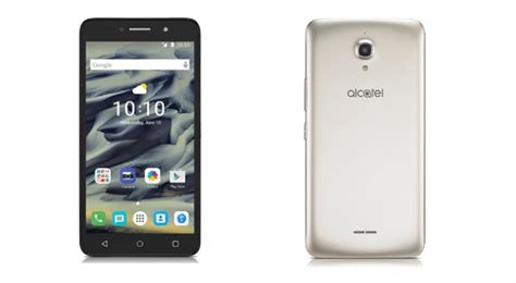 alcatel pixi 4 6 a 6 inch phablet launched for rs 8999