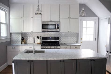 kitchen small cabinet gorgeous kitchen remodel gray and white cabinets 3075