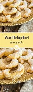 Kekse Mit Mandeln : low carb vanillekipferl mit gemahlenen mandeln rezept low carb pinterest pl tzchen ~ Orissabook.com Haus und Dekorationen